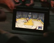 NBA 2k18 & FIFA heading to Nintendo Switch