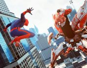 The Amazing Spider-Man 1 and 2 has been taken off the Nintendo eShop