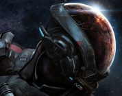 Mass Effect Andromeda goes gold