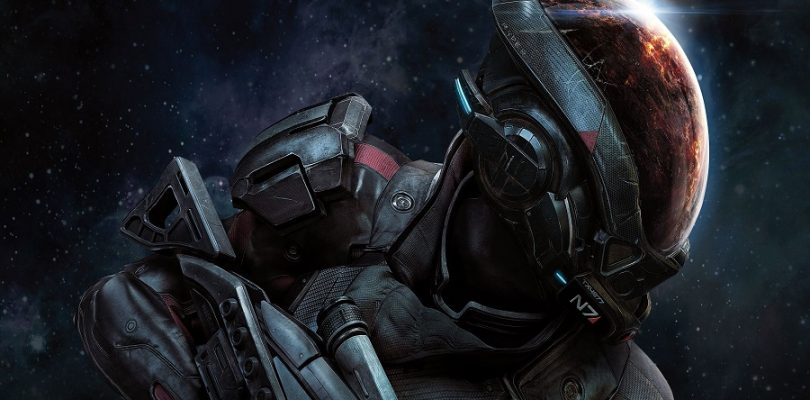 New Details on Mass Effect: Andromeda's Multiplayer Beta Test Coming Soon