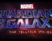 GameStop lists Guardians of the Galaxy by Telltale for April 25th