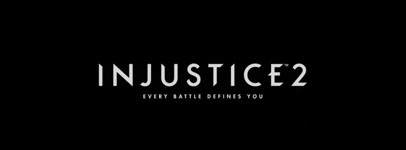 Xbox Live Rewards Lists Injustice 2 for A March 2017 Release