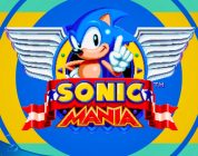 Sonic Mania Coming To Nintendo Switch Spring 2017