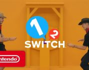 Nintendo Switch Launch Title 1-2 Switch Will Feature At Least 20 Minigames