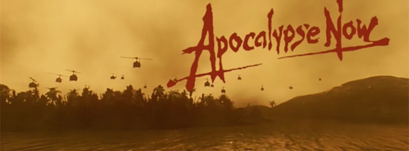 Apocalypse Now Gets Kickstart for Videogame Adaptation