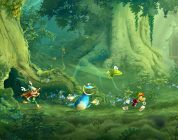 Rayman Legends will be ported to the Nintendo Switch