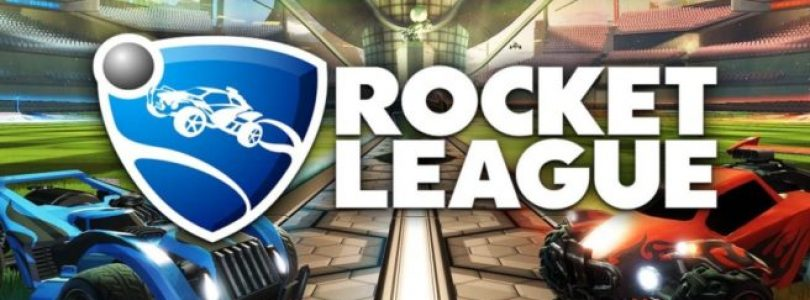 Rocket League dev excited about Nintendo Switch