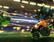 Rocket League reaches 25+ million players & over 1 billion games played.