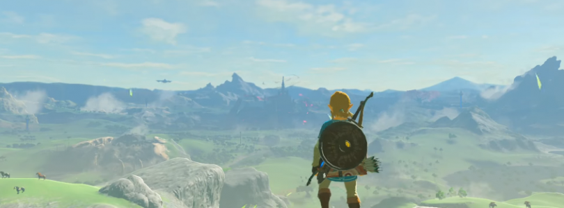 Rumor: Zelda Breath of the Wild will run at 900P on the Nintendo Switch when in the dock and 720P in handheld mode