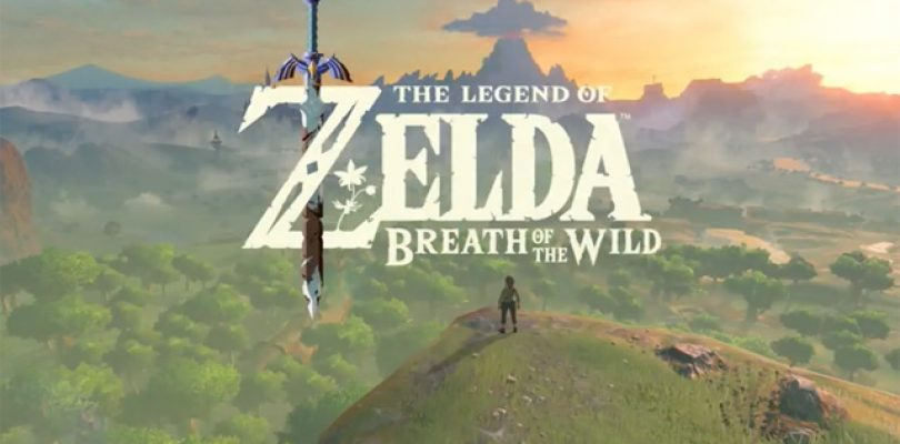 Sony congratulates Nintendo on how well Zelda: Breath of the Wild has done in reviews