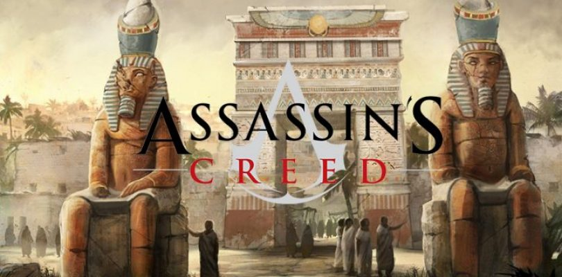 New Assassin's Creed Egypt screenshot has been leaked