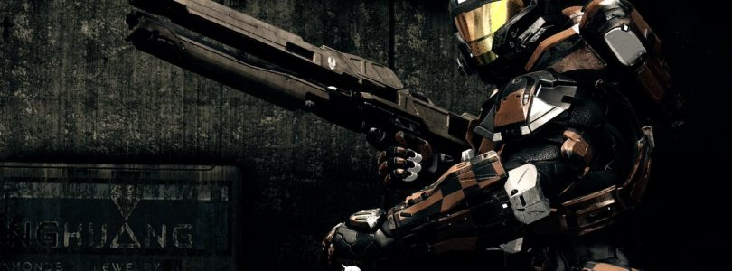Halo 5's Classic Helmet REQ Pack will be $9.99 or 150k REQ points