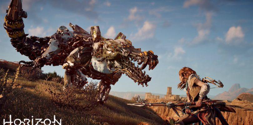 "Sony releases Horizon: Zero Dawn ""The Machines"" videos"