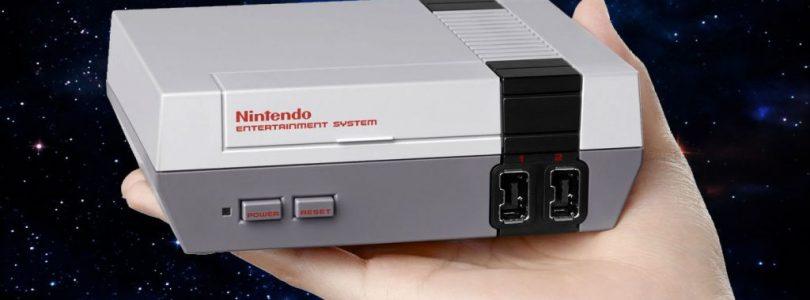 Rumor: Nintendo is ending production of the NES Mini