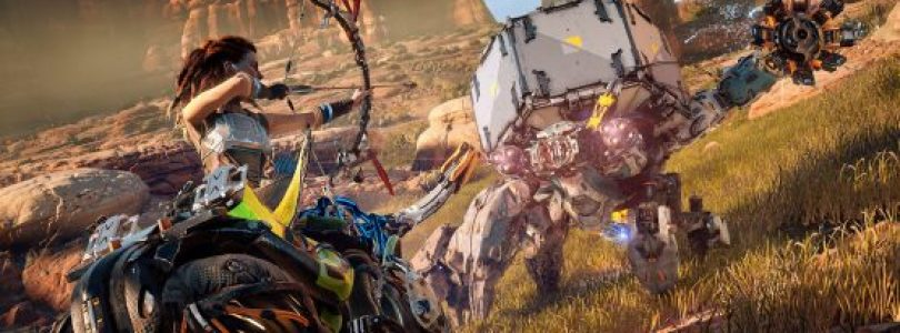 Phil Spencer has asked fans to celebrate good games such as Horizon Zero Dawn