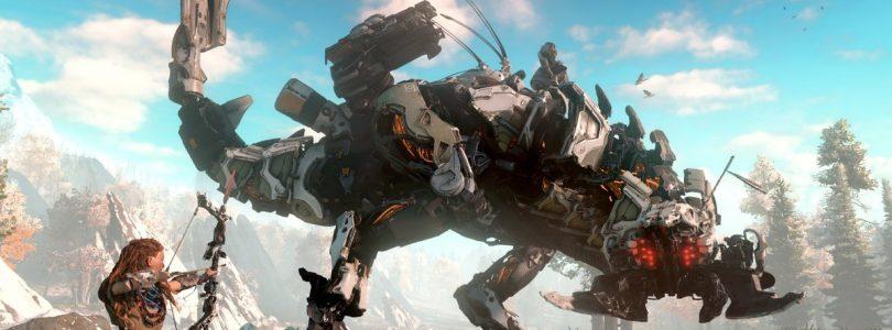 Horizon Zero Dawn sales could reach 8 million according to SuperData