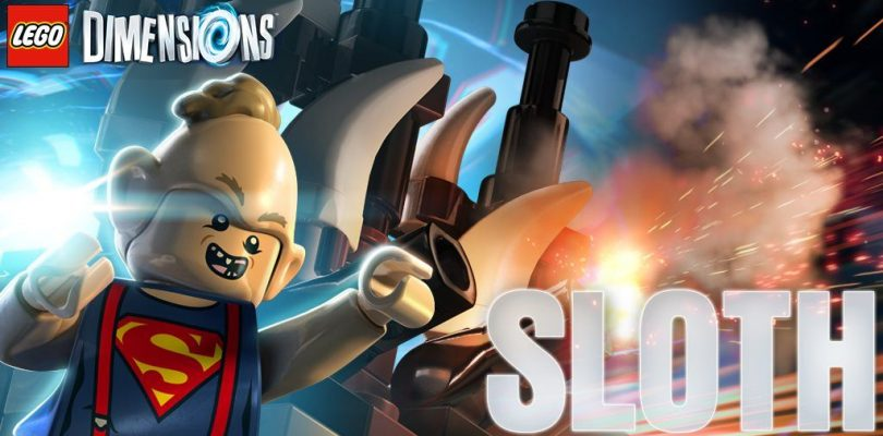 LEGO Dimensions details on Goonies, LEGO City Undercover and more revealed in new trailer