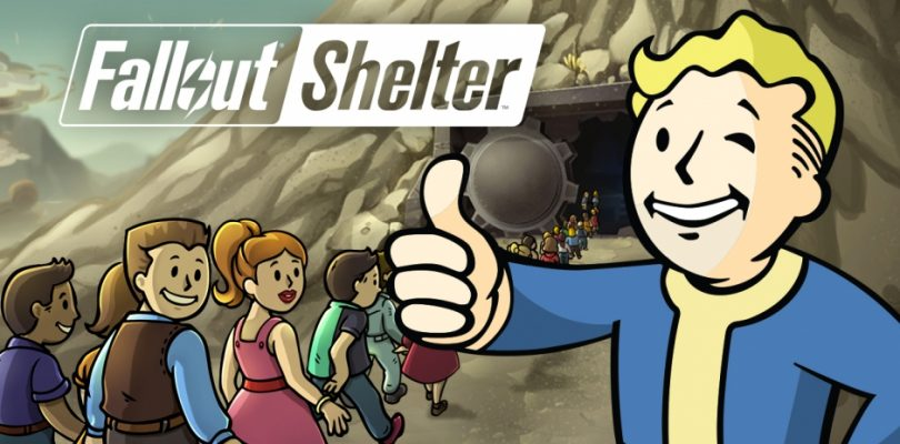 Fallout Shelter is coming to Xbox One and Windows 10, it will be Xbox Play Anywhere title
