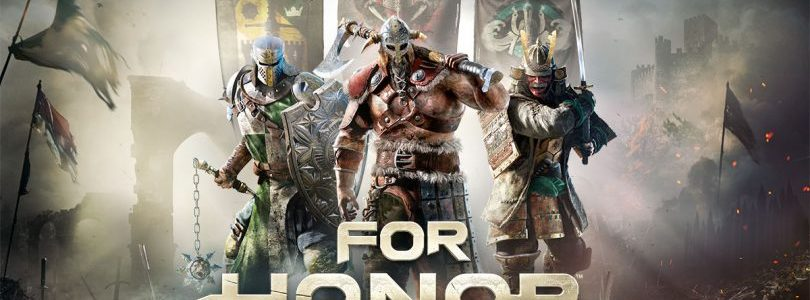 Ubisoft has said that For Honor could be ported to the Nintendo Switch depending on how well the game does