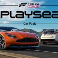 Playseat Car Pack now available in Forza Horizon 3