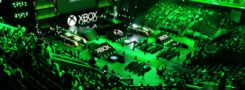 Phil Spencer on 2017's upcoming games