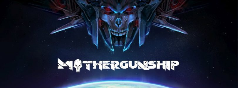 Microsoft announces Mothergunship, coming soon to Xbox One.