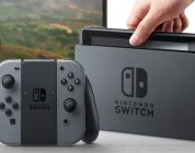 Nintendo Switch's battery only uses 2% charge in eight hours of sleep mode