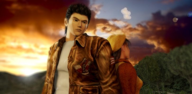 Rumor: Sega could be releasing Shenmue 1 and 2 HD this year