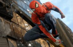 Marvel wants Insomniac's upcoming PlayStation exclusive Spider-Man game to be game of the year