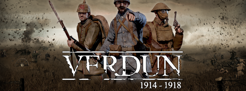 World War I shooter Verdun enters certification by Microsoft, Xbox One release coming soon