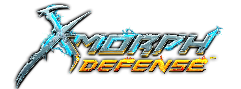 X-Morph: Defense combines top-down shooters and tower defense and adds fully destructible environments