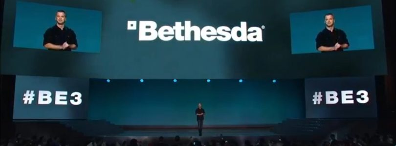 Bethesda will be holding their E3 conference Sunday, June 11