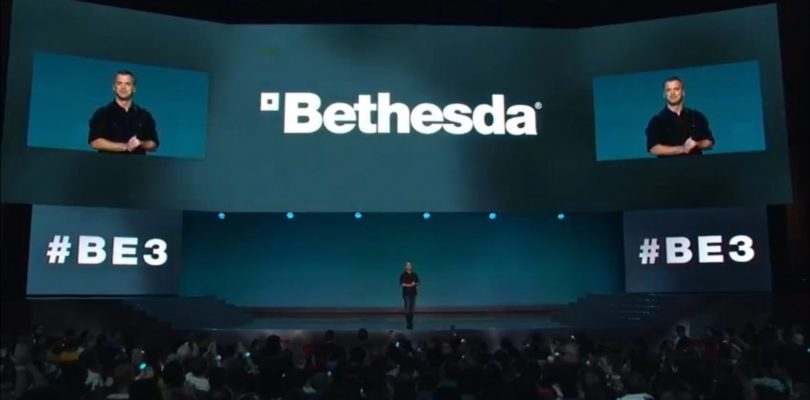 Bethesda reportedly working on 3 new games