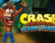 Crash Bandicoot N-Sane Trilogy for PS4 is coming this Summer according to leaks