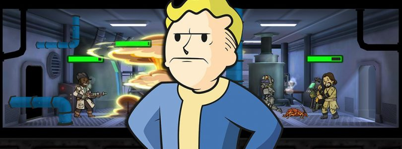 PlayStation 4 may not get Fallout Shelter