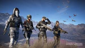 ghost recon2
