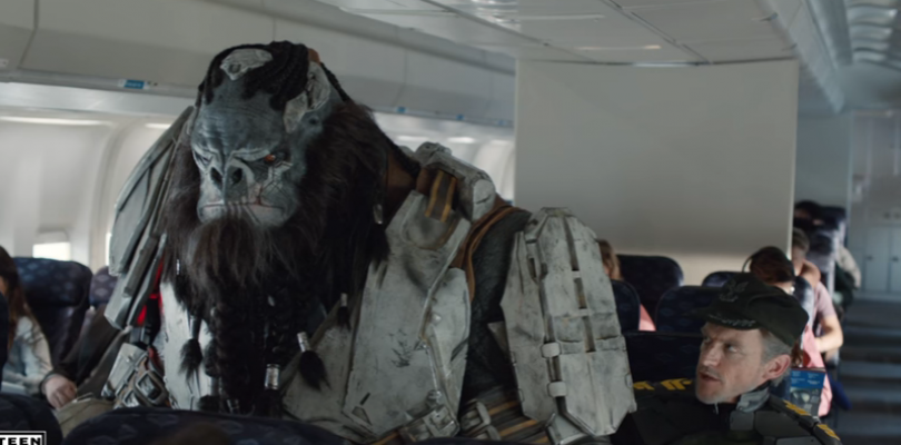 Two Halo Wars 2 Live Action Ads Released