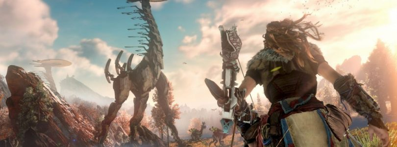 Horizon Zero Dawn was a risky undertaking according to Guerrilla Games