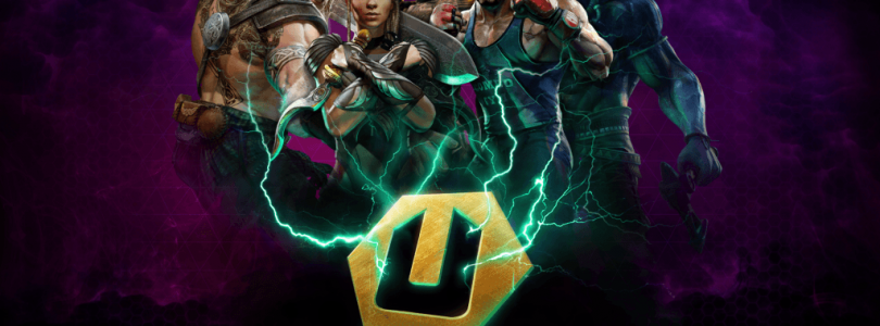 Killer Instinct first batch of Ultimates get released next week