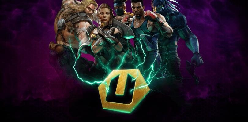 Killer Instinct first batch of Ultimates get released next week