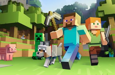 Minecraft has sold over 120 million copies