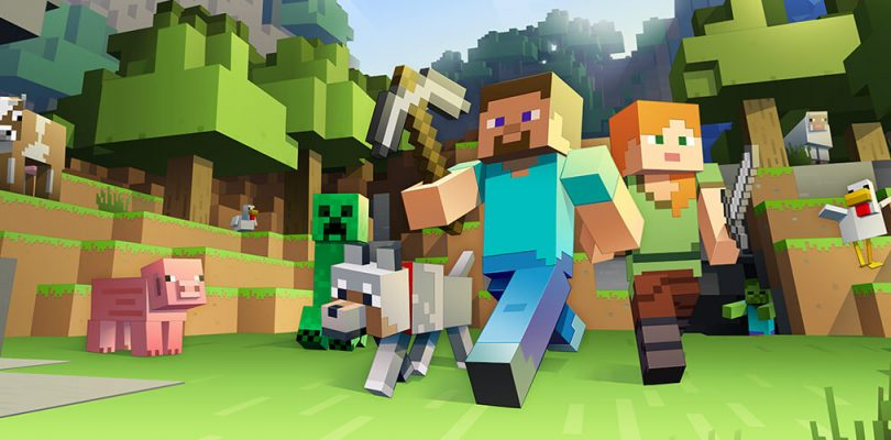 Minecraft has sold over 120 million copies
