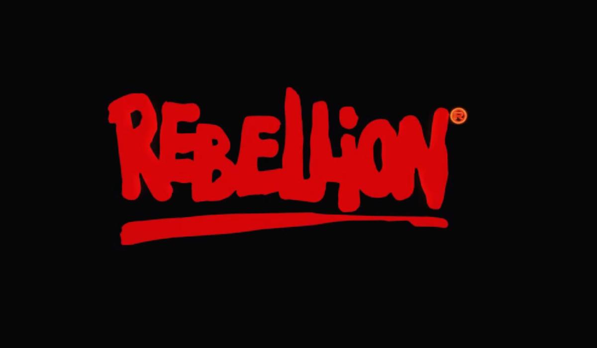 Rebellion Remaking Rogue Trooper