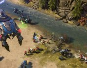 Halo Wars 2 will be about 24 GB on Xbox One