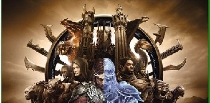 Middle Earth: Shadow of War revealed for Xbox One and PS4, launches in August