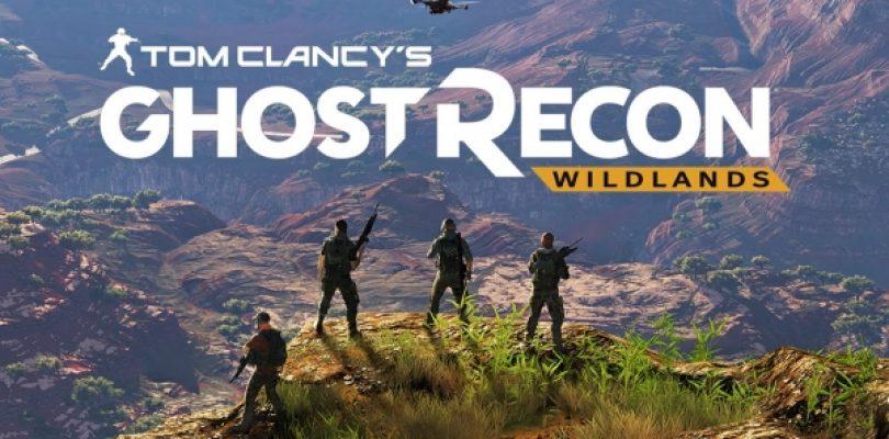 Review: Tom Clancy's Ghost Recon: Wildlands
