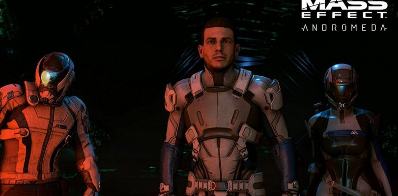 Mass Effect: Andromeda multiplayer DLC will be free