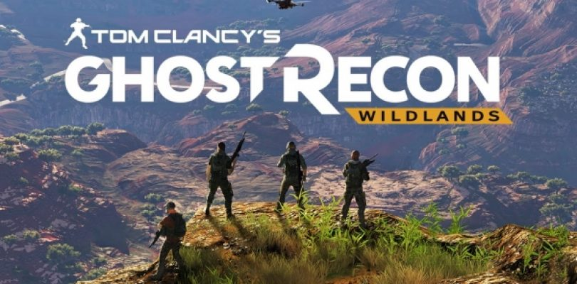 Ubisoft breaks its own record Ghost Recon: Wildlands beta hits 6.8 million players