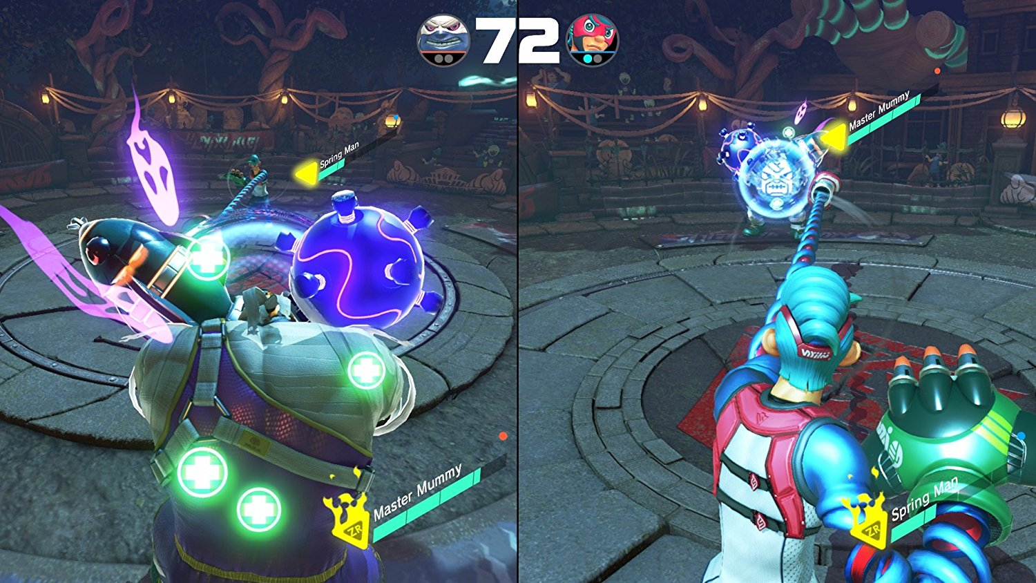 Amazon lists ARMS for a June 23rd launch date in Spain