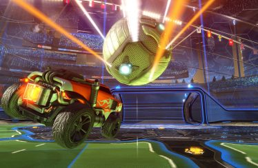 Psyonix is looking at bringing Rocket League to the Nintendo Switch